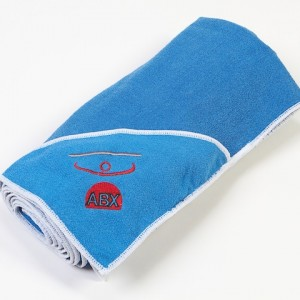 ABX yoga towel mat